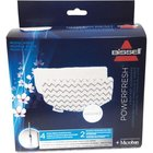 Bissell - Symphony Steam Mop Pads