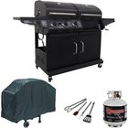 Char-Broil - Gas Grill Package