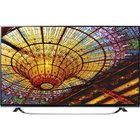 LG - 65 Class Smart 3D LED 4K Ultra HDTV With Wi-Fi