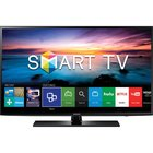Samsung - 50 Class Smart 1080P LED HDTV With Wi-Fi