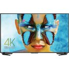 Sharp - 43 Class Smart LED 4K Ultra HDTV With Wi-Fi