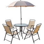 Doral Designs - 6 Piece Dining Set