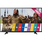 LG - 43 Class Smart LED 4K Ultra HDTV With Wi-Fi