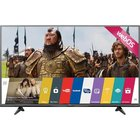 LG - 55 Class Smart LED 4K Ultra HDTV With Wi-Fi