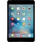 Apple - iPad mini 4 With Wi-Fi Cellular 64GB