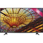LG - 58 Class Smart LED 4K Ultra HDTV With Web OS