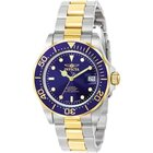 Invicta - Men's Pro Diver Collection Stainless Steel Watch