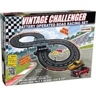 Group Toys - Vintage Challenger Road Racing Set