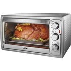 Oster - 4 Slice Convection Toaster Oven