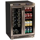 Avanti - 24 Bottle Wine Chiller And Beverage Cooler