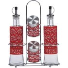 Ragalta - 4 Piece Condiment Set