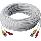 Lorex - 120 Ft Video RG59 Coaxial BNC/Power Cable