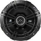 Kicker - DS Series 6-1/2 Car Stereo Speakers