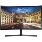 Samsung - 27 Class Curved Monitor