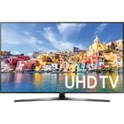 Samsung - 43 Class Smart LED 4K UHD TV With Wi-Fi