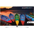 LG - 86 Class Smart 3D LED 4K Super UHDTV With WebOS 3.0