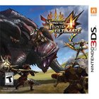 Nintendo DS - Monster Hunter 4 Ultimate For Nintendo 3DS