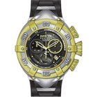 Invicta - Men's Bolt Collection Silicone/Stainless Steel Watch