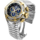 Invicta - Men's Bolt Collection Stainless Steel Watch
