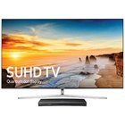 Samsung - 75 Class Smart Quantum 4K SUHD TV With True 4K Blu-ray Player With Built-In Wi-Fi