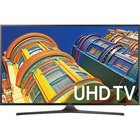 Samsung - 40 Class Smart LED 4K UHD TV With Wi-Fi