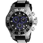 Invicta - Men's Pro Diver Collection Polyurethane/Metal Watch