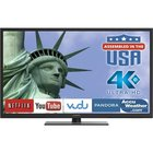 Element TV - 65 Class Smart LED 4K Ultra HDTV With Wi-Fi