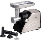 Elite - Elite Platinum 550 Watt Meat Grinder