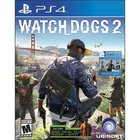 PlayStation 4 - Watch Dogs 2 Standard Edition