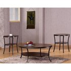 Rustique - Marisol 3 Pack Table Collection