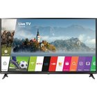 LG - 43 Class Smart LED 4K UHD HDR TV With webOS 3.5
