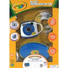 Sakar - Crayola 2.1MP Digital Camera Kit