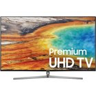 Samsung - 75 Class Smart LED 4K UHD HDR HDTV With Wi-Fi