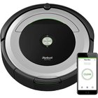 iRobot - Roomba 690 Wi-Fi Connected Robot Vacuum