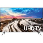 Samsung - 82 Class Smart LED 4K UHD HDR TV With Wi-Fi