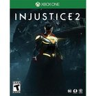 Xbox One - Injustice 2 For Xbox One