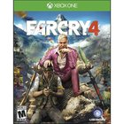 Xbox One - Far Cry 4 For Xbox One