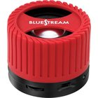 BlueStream - Portable Bluetooth Speaker With Microphone