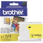 Brother - Yellow Ink Cartridge