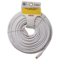 RCA - 100' RG6 Coaxial Cable