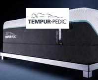 Tempur-Pedic Showcase